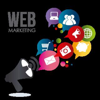 CB DIGITAL SERVICES | Marketing web Marketing digital