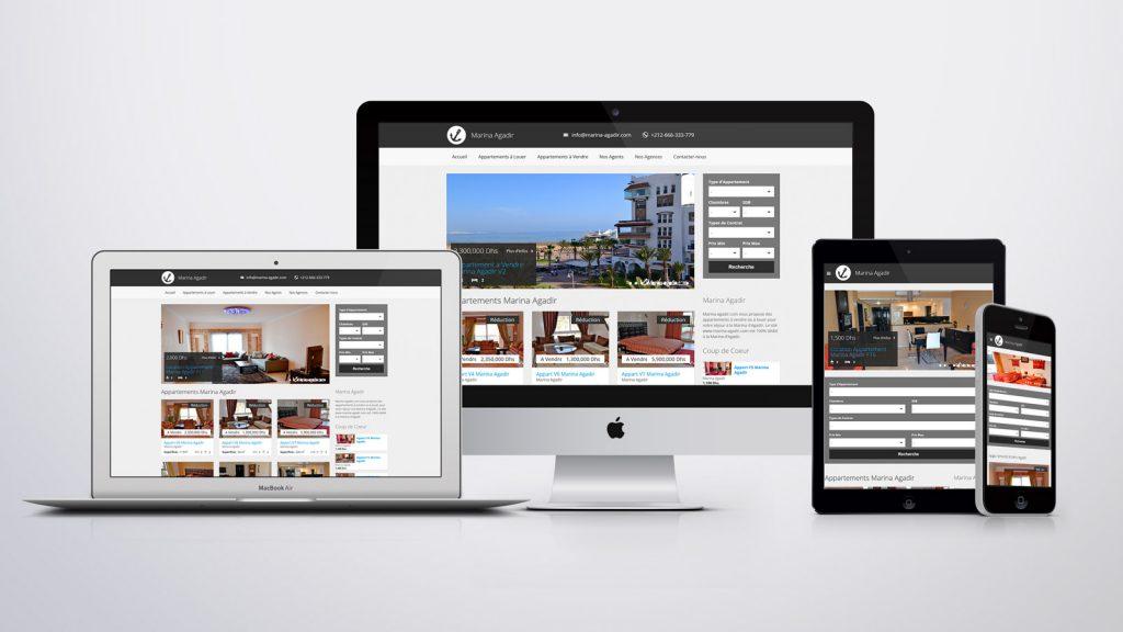 CB DIGITAL SERVICES | Création site web Maroc